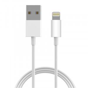 苹果数据线适用iPhone7/8/8P/XS/XR手机充电线