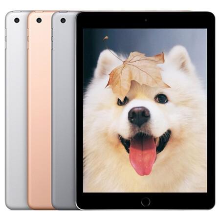 苹果2018款iPad air 9.7寸屏平板电脑二手99新 可短租