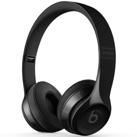 Beats Solo3 Wireless国行原封