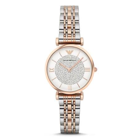【到期可买断】阿玛尼 AR1926满天星石英腕表