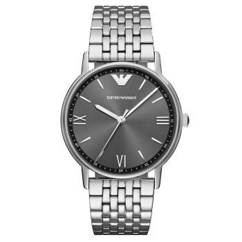 【到期可買斷】阿瑪尼 AR11068  石英男士時尚腕表