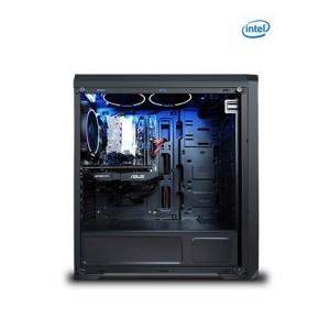 i5 9400F/RX 570 独显 240G 固态吃鸡电脑主机