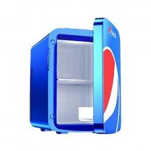 【百事出品迷你冰箱,自己用刚刚好】4L迷你型小冰箱