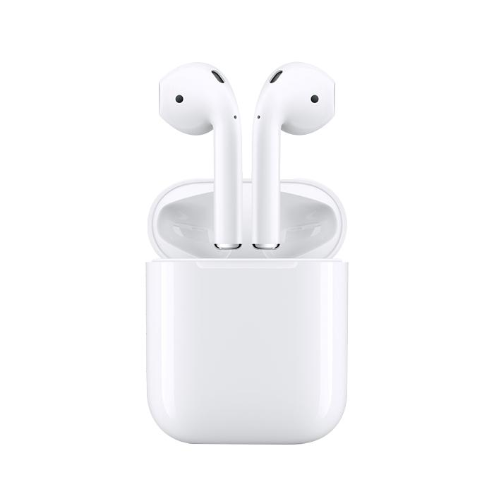 全新AirPods2代 蘋果藍牙耳機可短租/無需歸還租賃