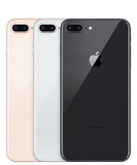 【全新】iPhone8Plus