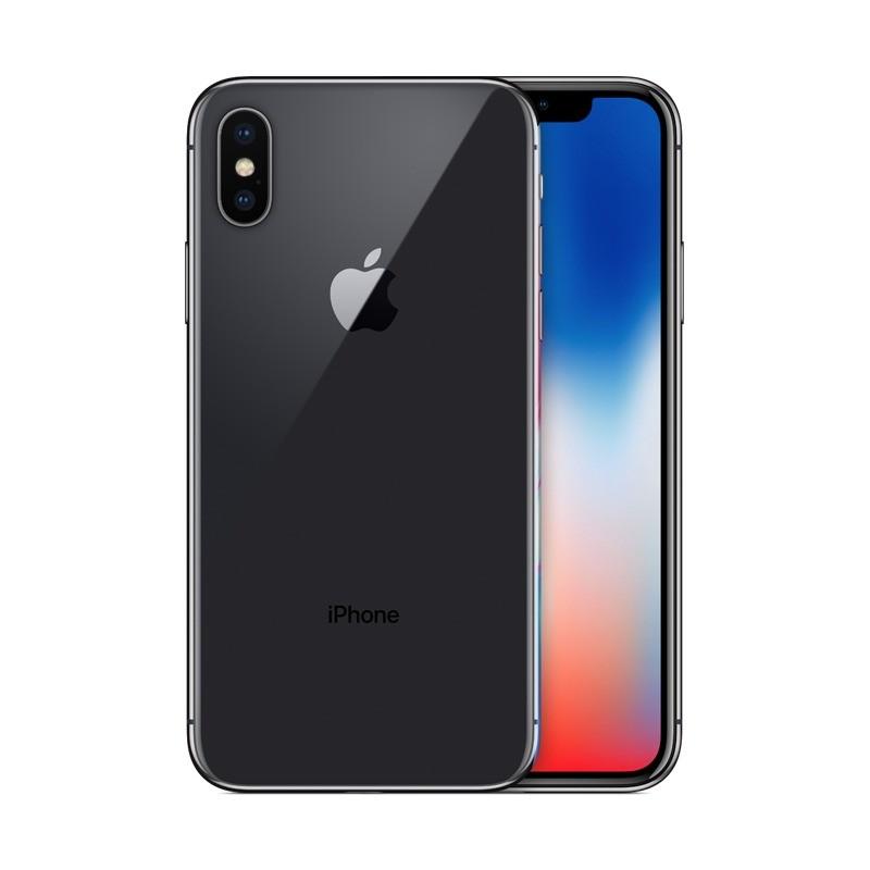 国行全网通 苹果iPhone X 64G 无面容