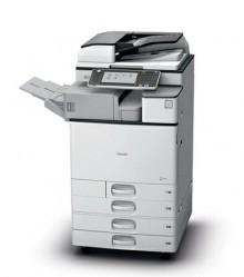 全新A3彩色柯美C226打印复印一体机