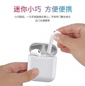 无线蓝牙耳机洛达1536二代1比1支持苹果蓝牙耳机