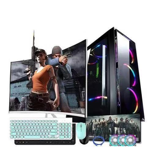 图形设计组装机 酷睿 I7 6700/16G内存/240G SSD+5