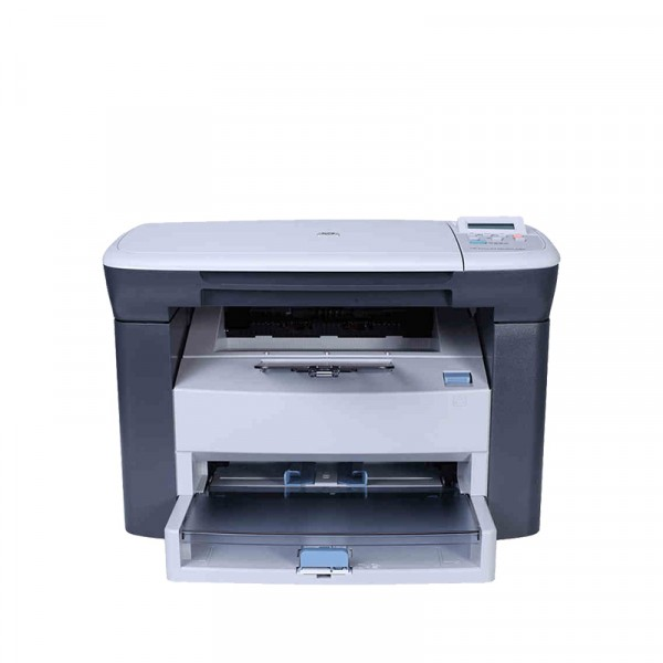 惠普M1005打印机 黑白激光打印机