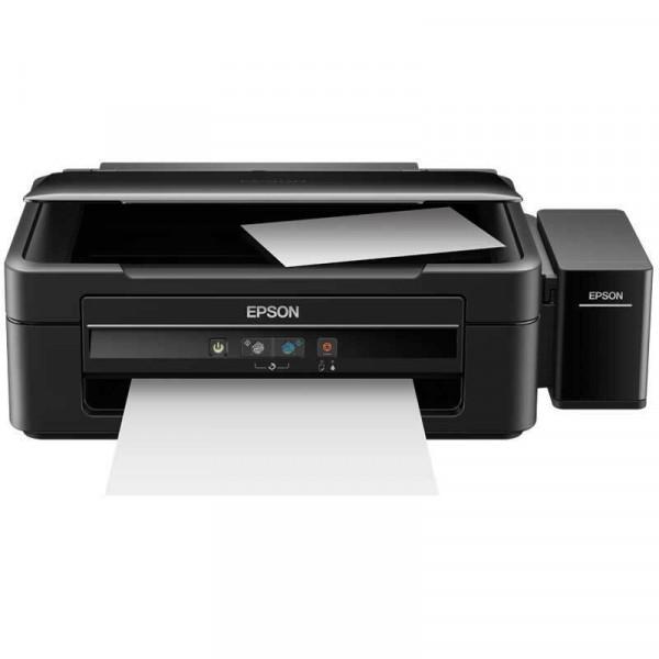 爱普生L360 彩色打印机一体机 办公/家用