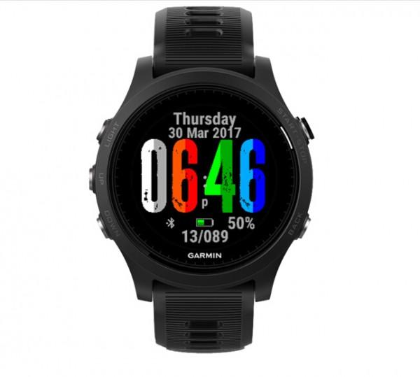 佳明 Forerunner935 户外运动手表