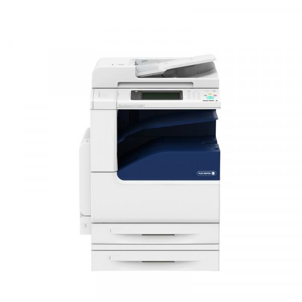 富士施乐 C2265cps 彩色 复合机多功能一体机复印机