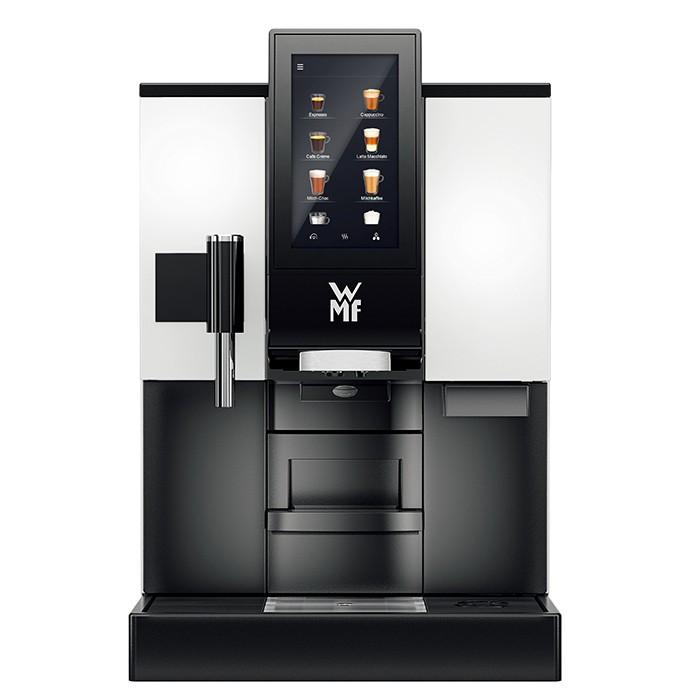 德國WMF一鍵式觸屏多功能靜音高端商用全自動咖啡機奶茶果汁一體機