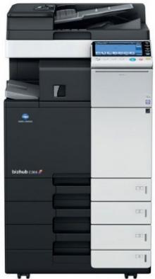 中速彩色復印機
