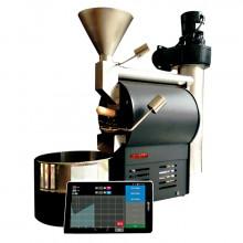 LSF PROfessional節能藍牙無線商用全自動咖啡快速烘豆機