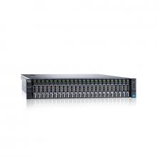 DELL/戴爾R730XD服務器2U機架式支持12塊3.5寸硬盤主機