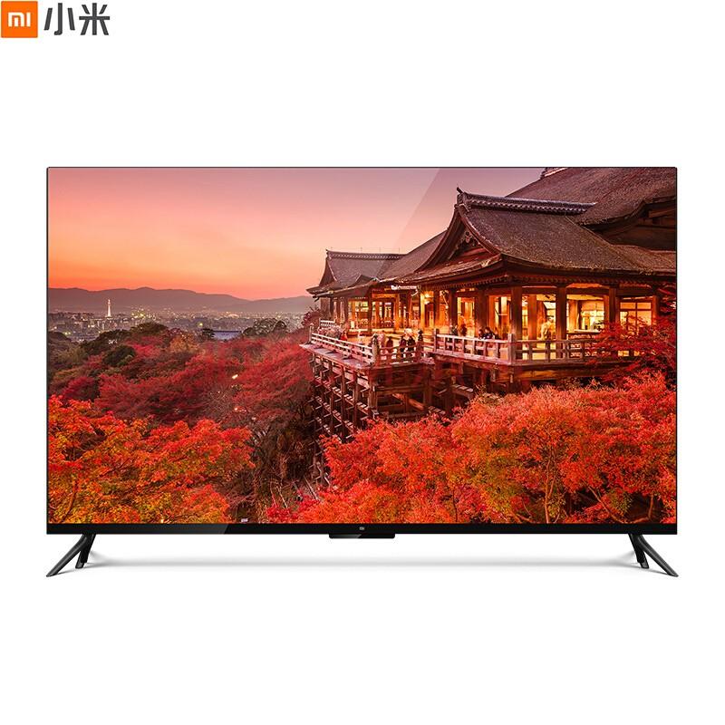 小米电视4C 40英寸 4A智能网络高清液晶平板电视机