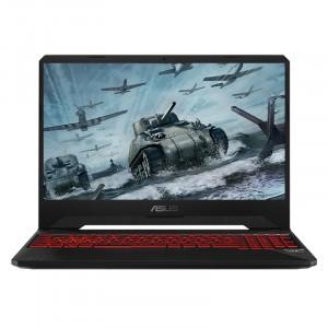 华硕飞行堡垒6 FX86 酷睿i7 笔记本电脑游戏本高配置
