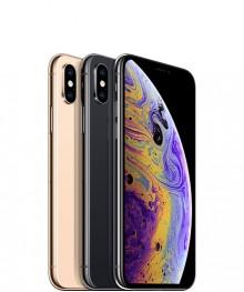 iPhoneXSmax 256G全网通  配原装快充