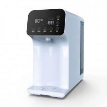 台式免安装加热直饮机