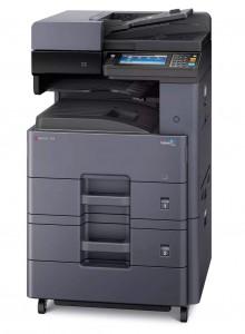 全新黑白復印/打印機(復合機)租賃