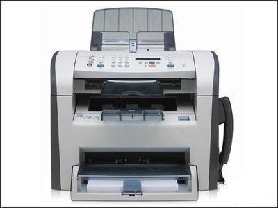 惠普M1319一體機打印復印掃描傳真