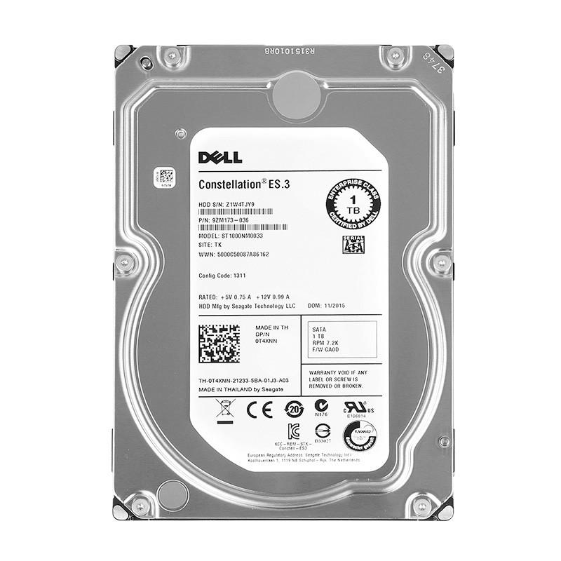 硬盘3.5寸 SAS SATA