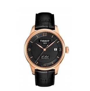 [天文臺認證]original Tissot,天梭復古T41力洛克表