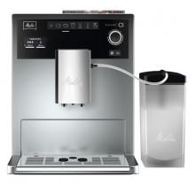 德国美乐家全自动咖啡机(鲜奶咖啡)