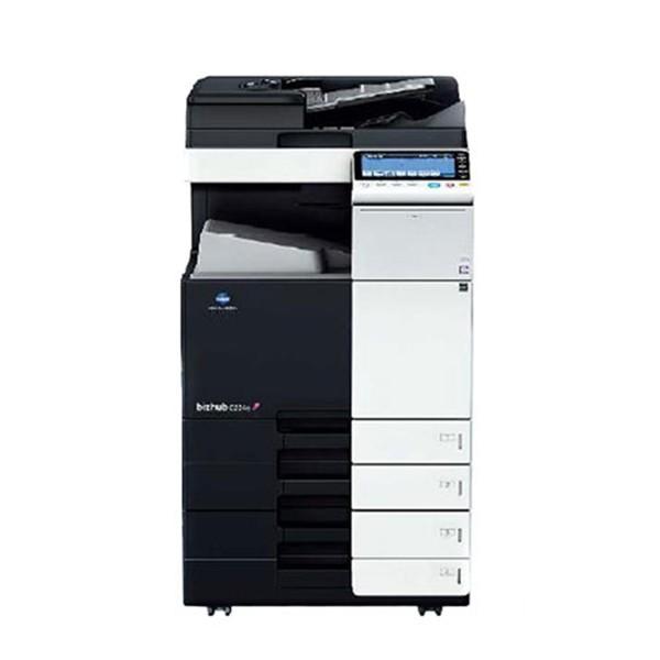 柯尼卡美能達 C364 彩色復印機