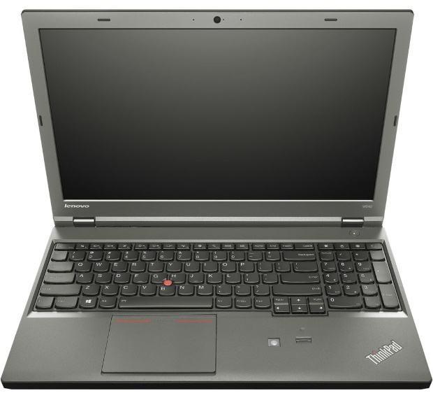 ThinkPad W540工作站 图形设计专用