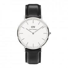 【租滿即送】DW00100020超薄男士石英手表