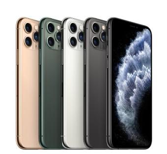 iPhone11ProMaX 次新國行雙卡雙待蘋果手機