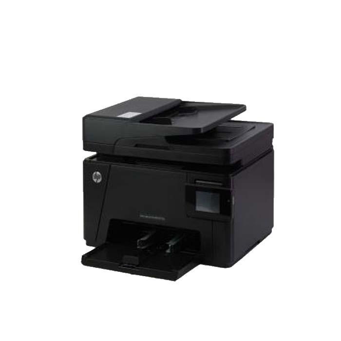 惠普177FW彩色无线打印一体机