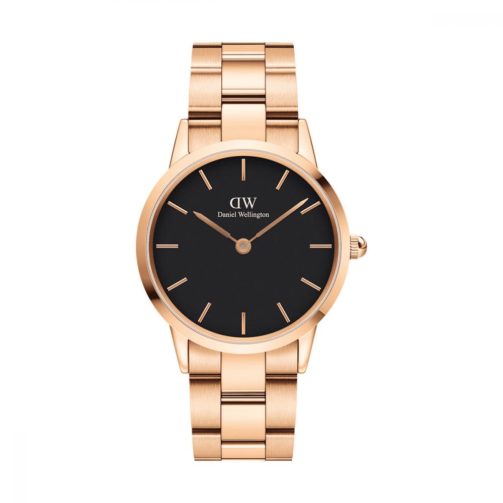 【到期可买断】张艺兴同款新品 DW手表钢带男士石英腕表