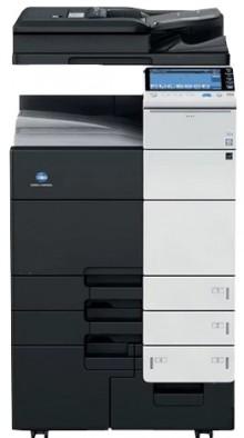柯尼卡美能达中速诟谇多功能一体打印机租赁