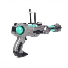 兒童電動玩具增強現實感游戲互動聯機魔法AR槍