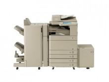 全新彩色打印打印复印一体机