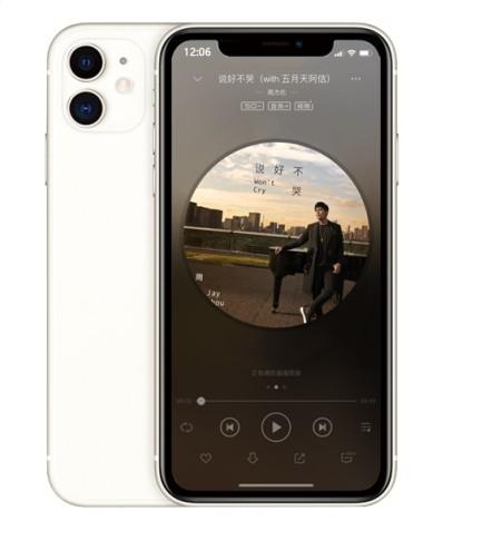 【全新国行】苹果 iPhone 11  全网通 性价比出租