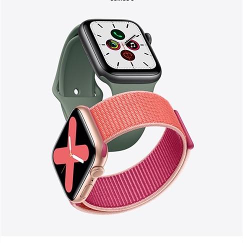 Apple Watch Series5苹果智能手表iwatch