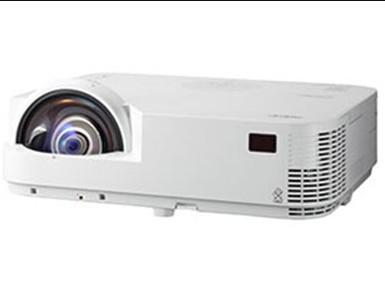 NEC M353HS+ 3D 1080P 短焦 投影儀