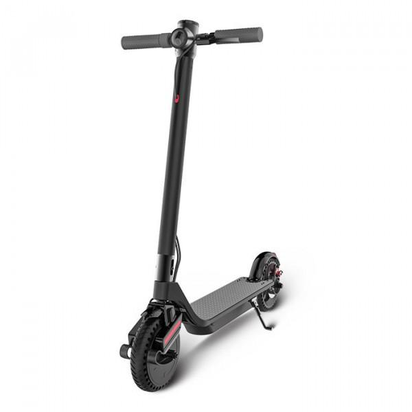可折叠电动车两轮小型代步电动滑板车前后减重舒适豪华版飞驰电动