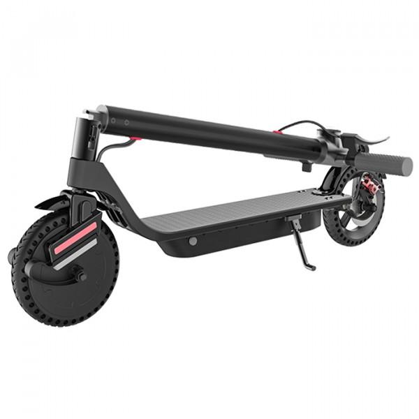 電動滑板車折疊小型電動車成人踏板車便攜成年上班鋰電池代步車
