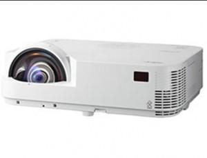 NEC M353HS+ 3D 1080P 短焦 投影仪