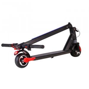 锂电折叠迷你代驾两轮便携代步电动自行车成人学生