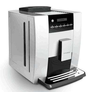 咖乐美(Kalerm)KLM1602.W 全自动咖啡机