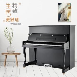 布鲁克斯钢琴    ZP-123 天籁之音家庭版  市场售价23800