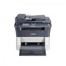 多功能复印打印扫描一体机150元每月,包2500面,超出仅6分每面。