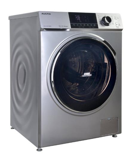 澳柯玛10公斤滚筒洗衣机